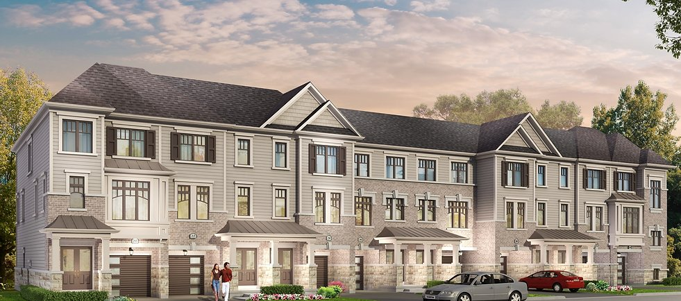 Appleview Townhomes