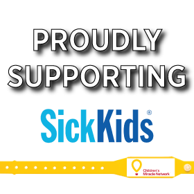 Childrens Miracle Network Sick Kids
