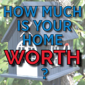 How much is my durham region home worth