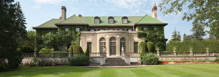 Parkwood Estate Oshawa